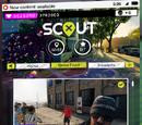 ScoutX