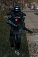 Cops Enforcer