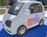 Nudle car