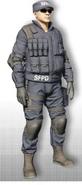 SFPD elite
