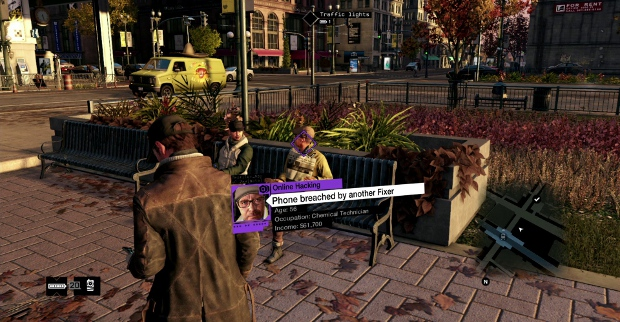 Watch dogs wiki jordi