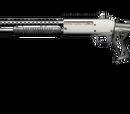 Bullet Hell Shotgun