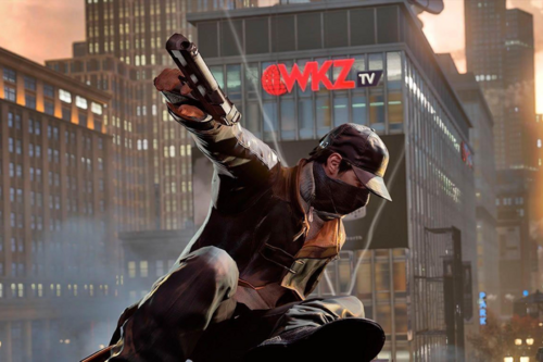 Watch Dogs Wiki