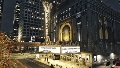 Abrose Theatre