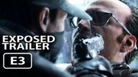 Watch Dogs Exposed Trailer (E3 2013)