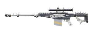 YOURBOYSERGE Sniper Rifle