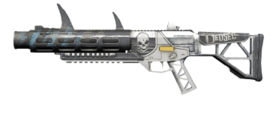 WTB Launcher