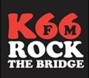 Rock The Bridge K66-FM