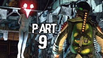 Watch Dogs Bad Blood Gameplay Walkthrough Part 9 - Ghosts (PS4 DLC)