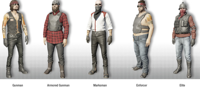Watch Dogs  Collectibles