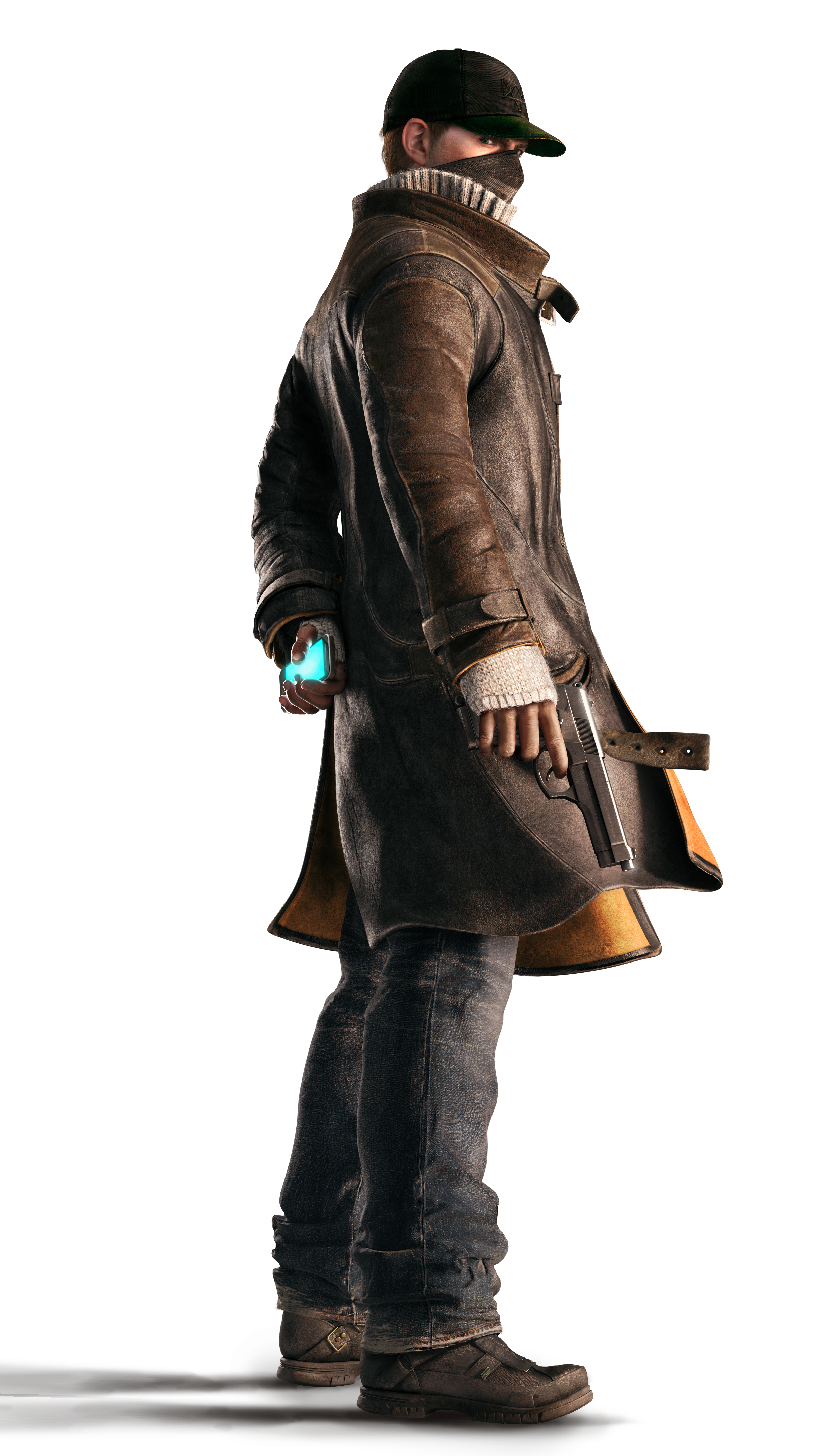 Aiden Pearce Watch Dogs Wiki Fandom Images, Photos, Reviews