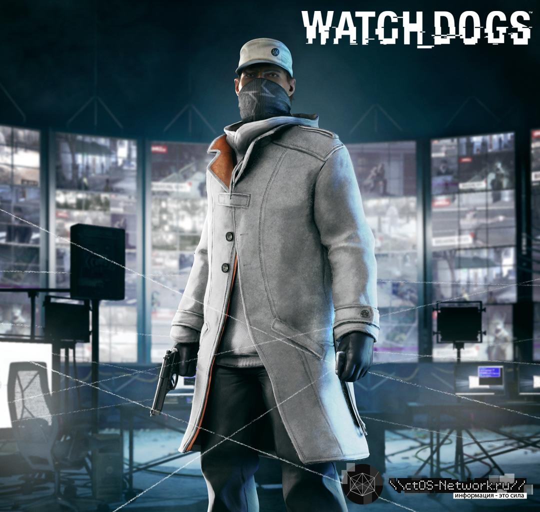 White Hat Hacker Watch Dogs Wiki Fandom Powered By Wikia