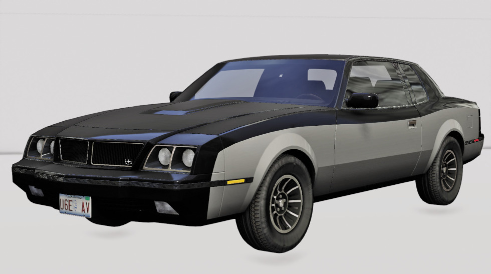 Category:Muscle Cars | Watch Dogs Wiki | FANDOM powered by Wikia