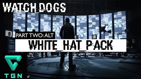 Watch Dogs Audio Logs