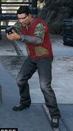 Pawnee Gunman