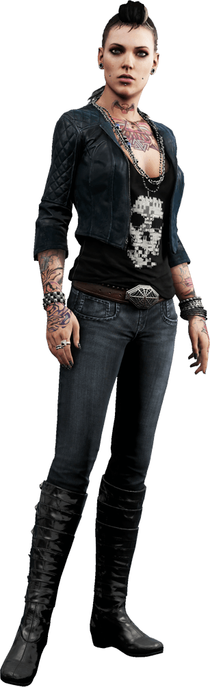 Image watch dogs clara watch dogs wiki - Watch dogs 2 clara ...