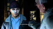 Watch Dogs Walkthrough - Part 25 - Act I Backseat Driver