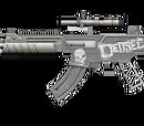 HHoS Rifle