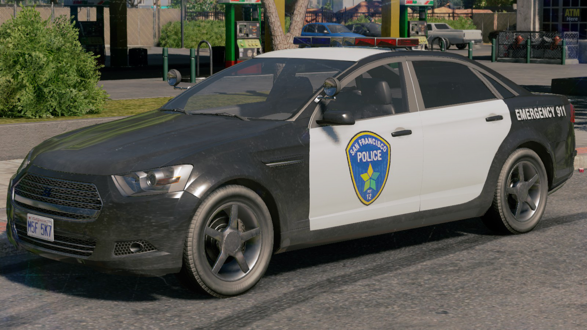 San Francisco Police Department | Watch Dogs Wiki | FANDOM powered