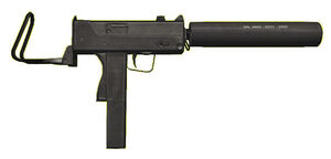 Spec Ops SMG11