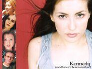 Kennedy Callender