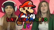 Unfair Mario 4