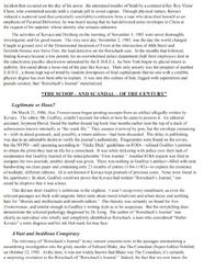 Rorschachs Journal FBI Memo Page 3