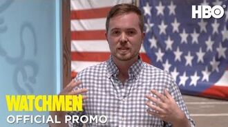 Watchmen Fans Recap the Graphic Novel (Promo) HBO