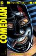 Before Watchmen - Comedian Vol. 1