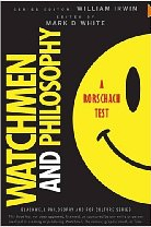 Watchmen and Philosophy A Rorschach Test
