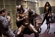 Nite Owl and Silk Spectre (movie) jailbreak