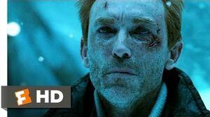 Watchmen (9-9) Movie CLIP - Rorschach's Fate (2009) HD