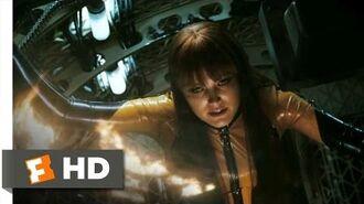 Watchmen (6-9) Movie CLIP - Nite Owl Rescue (2009) HD