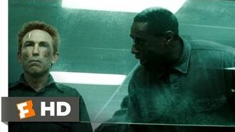 Watchmen (5-9) Movie CLIP - You're Locked In Here With Me! (2009) HD