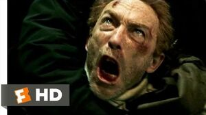 Watchmen (4-9) Movie CLIP - Give Me Back My Face (2009) HD