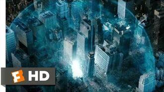 Watchmen (8-9) Movie CLIP - The Greatest Practical Joke in Human History (2009) HD