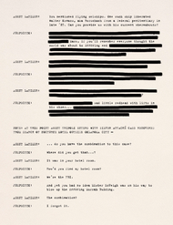 Peteypedia The Interrogation script of Laurel Jane Juspeczyk 04
