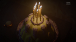 S1e8 7 candles