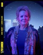 Jean Smart is Laurie Blake