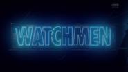 S1e8 watchmen title