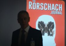 The Rorschach Journal