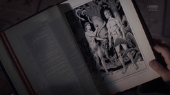 S1e8 dave gibbons adam and eve