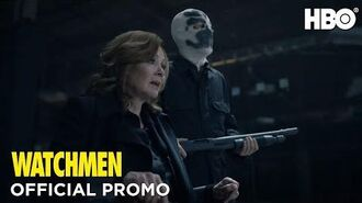 Watchmen Episode 9 Promo HBO