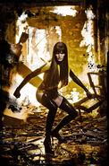 Silk Spectre Poster