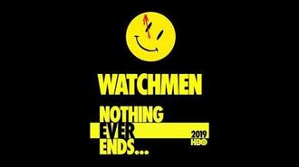 David Bowie - Life On Mars? - Watchmen OST