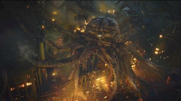 The Squid - Watchmen (HBO series)