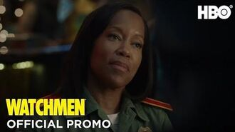 Watchmen Episode 8 Promo HBO