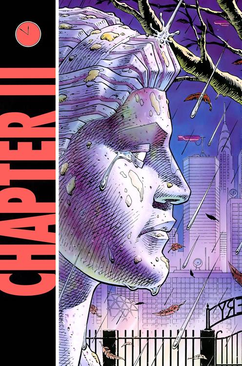 watchmen and chapter Watchmen - comic book - graphic novel - alan moore - dave gibbons the dark knight returns watchmen (ita) batman - year onepdf v for vendetta comic bookpdf.