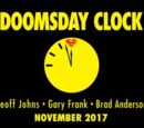 Doomsday Clock (series)