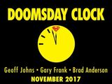 Doomsday Clock (series)